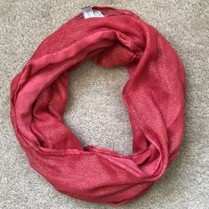 Infinity Scarf from the Buckle